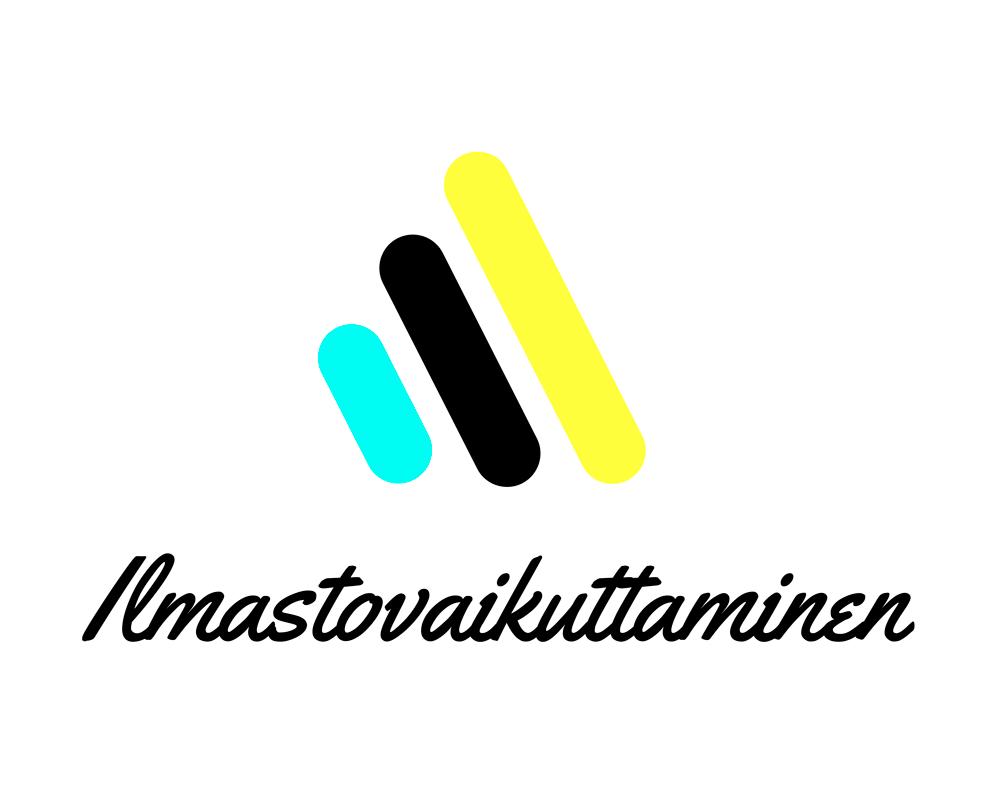 Ilmastovaikuttaminen logo